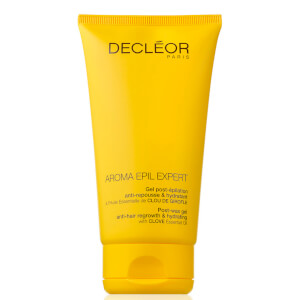 DECLÉOR Post-Wax Double Action Anti-Hair Regrowth Gel (125ml)