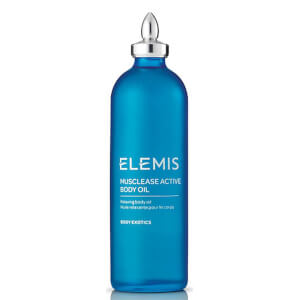 Elemis Musclease Active Body Oil - 100ml