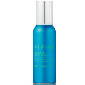Elemis Tea Tree S.O.S. Spray (mit Teebaumöl) 60ml