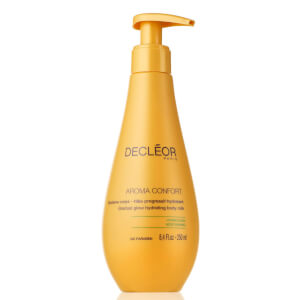 DECLÉOR Aroma Confort Gradual Glow Hydrating Body Milk (250 ml)