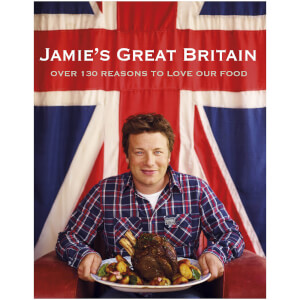 Jamie's Great Britain (Hardback)