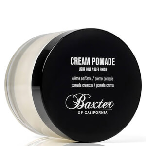 Baxter of California Cream Pomade -hiusvaha 60ml