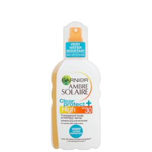 Spray solar Ambre Solaire SPF30 200ml