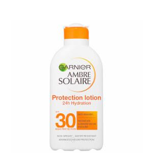 Leche solarAmbre Solaire Milk SPF30 de Garnier (200 ml)