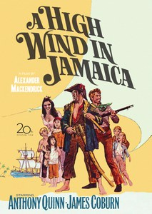 A High Wind in Jamaica