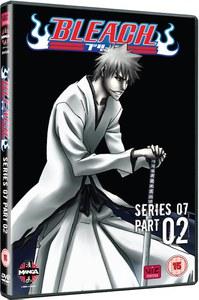 Bleach - Series 7 Part 2 (Episodes 142-151)