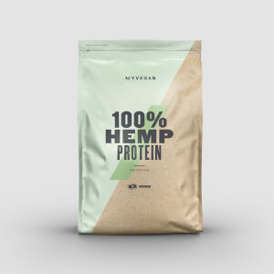 100% Hemp Protein Powder