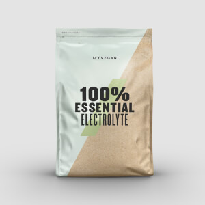 100% Essential Electrolyte Powder