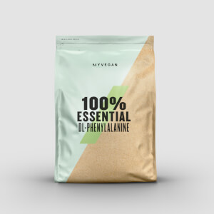 100% Essential DL-Phenylalanine