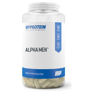 Alpha Men (multivitaminico)