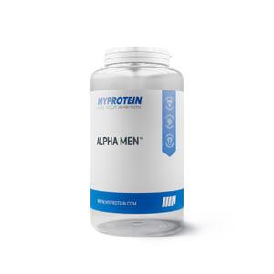 Myprotein Alpha Men monivitamiini