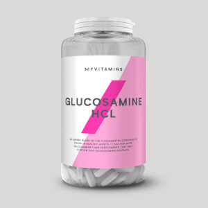 Glucosamine HCL Tablets