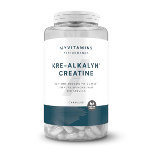 Myprotein Kre-Alkalyn