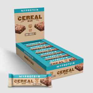 Myprotein Cereal Bar