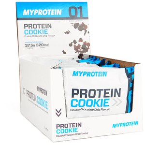 Myprotein MyBar Cookie