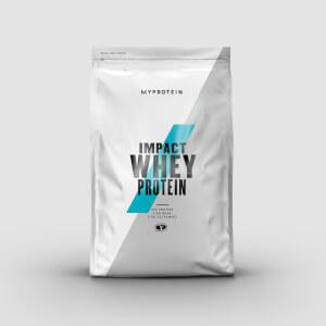 Impact Whey Protein, Cioccolato Naturale, 1KG