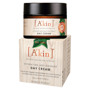 A'Kin Hydrating Antioxidant Day Cream 50ml