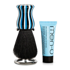 men-ü Uber Shaving Brush - Limited Edition: Image 2