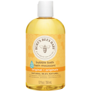 Gel de bain moussant Burt's Bees Baby Bee (350ml)