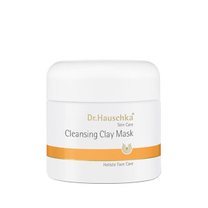 Dr. Hauschka Cleansing Clay Mask (3oz)