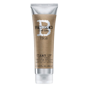 TIGI Bead Head for Men Clean Up Daily Shampoo 250ml