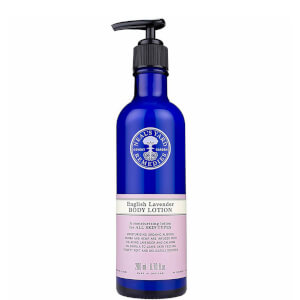 English Lavender Body Lotion 200ml