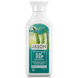 JASON Moisturizing Aloe Vera Shampoo (473ml)
