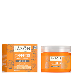 Crema C-Effects?de JASON (50 g)
