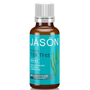 JASON Purifying Organic Tea Tree Oil 30ml