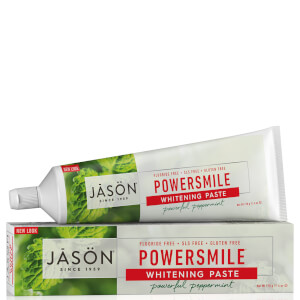 JASON Powersmile Whitening Tandpasta (170 g)