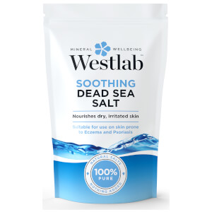 Westlab sale del Mar Morto 1 kg