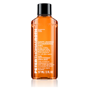 Free Peter Thomas Roth Anti-Aging Cleansing Gel (57ml)