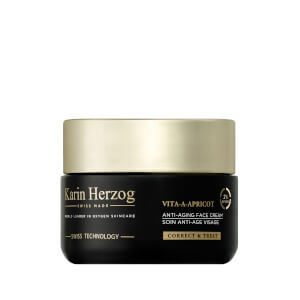 Karin Herzog Vita-A-Apricot Anti Ageing Cream (55ml)