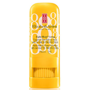 Elizabeth Arden Eight Hour Cream Targeted Sun Defense Stick SPF 50 High Protection