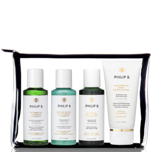 Philip B Travel Kit