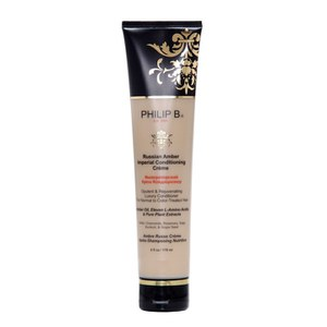 Crème Réparatrice Philip B Russian Ambre Imperial Conditioning (178ml)