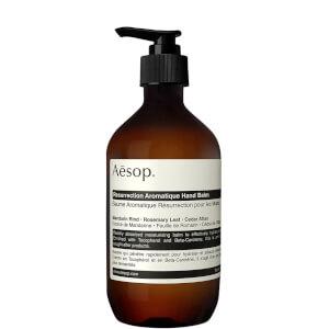Aesop Ressurection Aromatique Hand Balm 500ml
