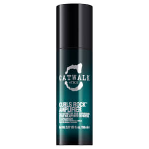 TIGI Catwalk Curls Rock Amplifier (150ml)