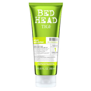 TIGI Bed Head Urban Antidotes Re-Energize Conditioner -hoitoaine (200ml)
