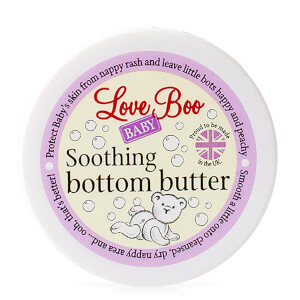 Love Boo Soothing Bottom Butter -vaippavoide (50ml)