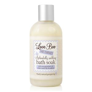 Bain magnifiquement apaisant Love Boo(250 ml)