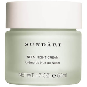 Free Sundari Neem Night Cream (30ml)