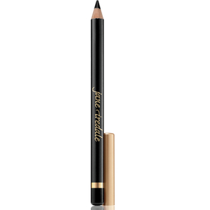 jane iredale Eye Liner Pencil - Basic Black