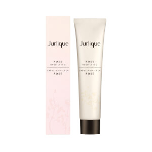 Jurlique Hand Cream - Rose (1.35 oz.)