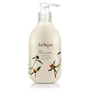 Jurlique Body Care Lotion - Rose (300ml)