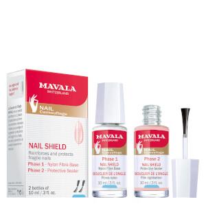 Mavala Nail Shield (2 X 10ml)