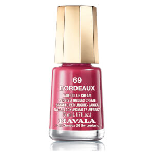 Mavala Bordeaux Nagellack 5ml