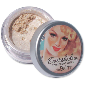theBalm Overshadow Mineral Eyeshadow (Various Shades)