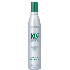Protector sin aclarado L'Anza KB2 Hair Treatment (300ml)