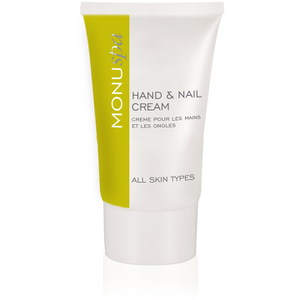 MONUspa Hand and Nail Cream -voide 300ml